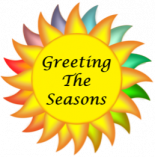 Greeting The Seasons